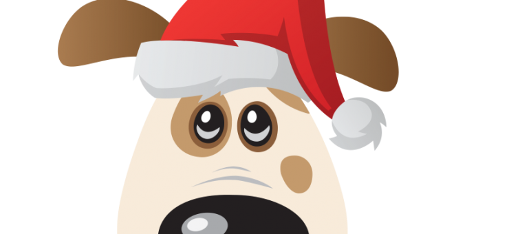 Four Paws Blog - Keeping Our Pets Safe at Christmas