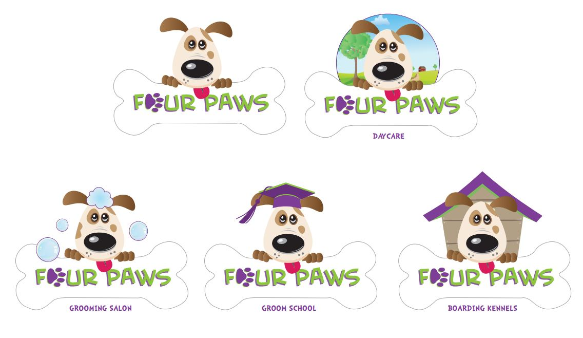 Become a Four Paws Business Partner